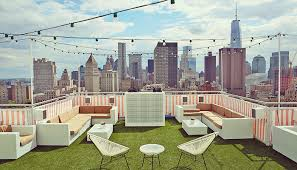 Top 10 Rooftop Bars New York Five Breathtaking Rooftop Bars In New York City Forbes Travel