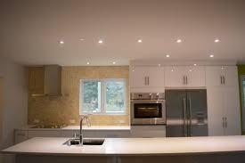 cuisine aire ouverte cuisine aire ouverte blanc lustré défi design rénovation