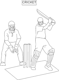 cricket coloring pages coloring kids