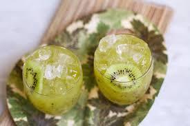 margarita cocktail spicy kiwi mint margarita cocktail