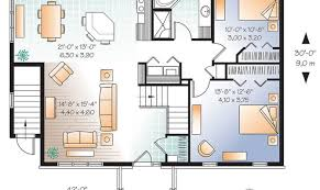 House Plans With Basement Apartments 22 Delightful House Plans With Basement Apartments House Plans