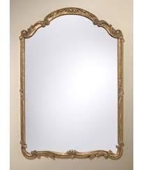 Tall Wall Mirrors Beaudry Mirror Antique Brass Vanities And Bedrooms