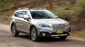 subaru australia 2015 subaru liberty and outback recalled due to electronic parking