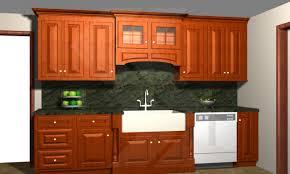 oak kitchen cabinets white appliances valance over kitchen sink