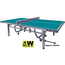 stiga deluxe table tennis table cover table tennis world