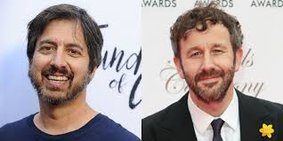 Chris Romano - ray romano chris o down team up for get shorty series the