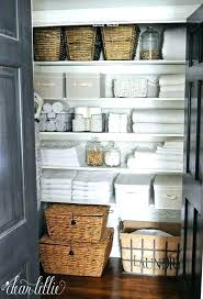 Bathroom Closet Storage Ideas Bathroom Drawer Storage Bathroom Closet Storage Bathroom Closet