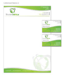 Business Card And Letterhead Graphic Design For Design And Build Limite By Esstudiouk