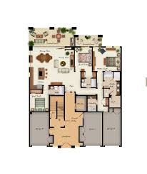 floor plans amazing design ideas small villa floor plans 13 kolea home act