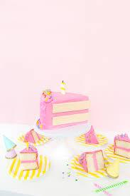 giant cake slice cake aww sam u0027s 2nd birthday all of the