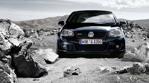 volkswagen gti wallpaper vw golf gti 403985 walldevil