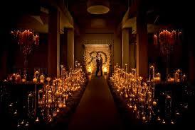 candle arrangements wedding trends candle arrangements stemline creative