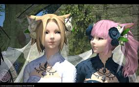 hair show in te show your miqo te page 118