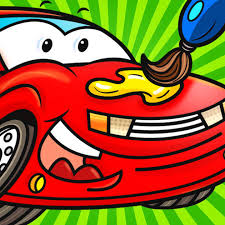 color mix n u0027 paint vehicles on the app store
