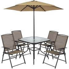 Metal Retro Patio Furniture by Outdoor Retro Patio Furniture Glass Table Patio Set Deep Seating