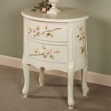 Antique Accent Table White Antique Accent Tables Accent Tables Through Contemporary