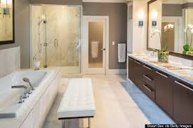 Pictures Of Contemporary Bathrooms - the 6 biggest bathroom trends of 2015 are what we u0027ve been waiting
