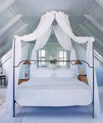 white canopy bed ashley flickr