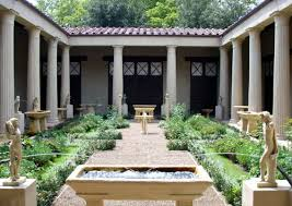 homes with interior courtyards best 25 ancient houses ideas on