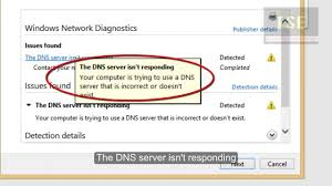 Dns by How To Fix