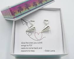 earrings for school origami earrings etsy