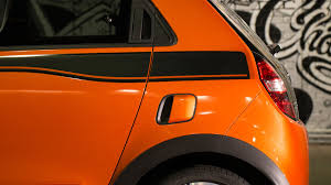 renault orange renault twingo gt 2017 review by car magazine