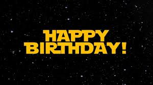 Star Wars Birthday Meme - star wars birthday meme creator birthday cakes birthday