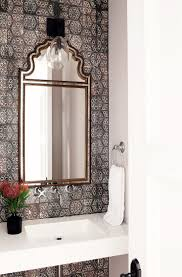 Tile Bathroom Wall by