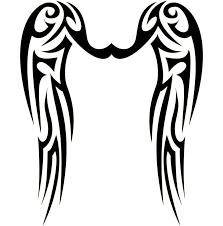 wings design by blakewise tattoos