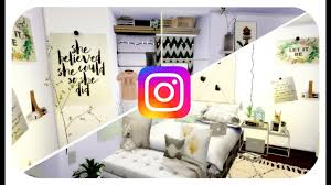 the sims 4 social media room build instagram organic the sims 4 social media room build instagram organic monochrome bedroom