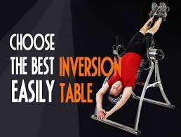 Best Inversion Table Reviews by Best Resistance Bands Reviews Improve Your Workout With The Best