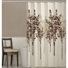 How To Choose A Shower Curtain Best 25 Brown Shower Curtains Ideas On Pinterest Guest Bathroom