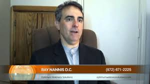 dr ray nannis optimum wellness solutions finding a great