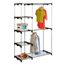 Mirror Jewelry Armoire Bed Bath And Beyond Buy Wardrobe Storage Closet From Bed Bath U0026 Beyond