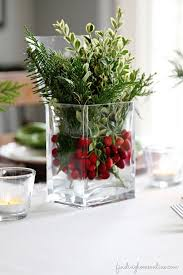 Plant Used As A Christmas Decoration Top 40 Christmas Decoration Ideas Using Cranberries Christmas