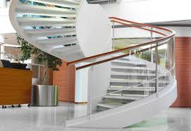 Helical Staircase Design Helical Stairs Eschenbach By Nautilus Stylepark