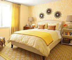yellow bedrooms affordable switching bedroom colors you