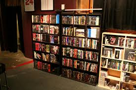 Blu Ray Shelves by Twistedsymphony U0027s Game And Movie Collection Page 3 Collectors