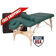 ayurvedic massage table for sale oakworks aurora massage table packages