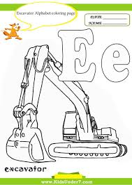 letter e coloring pages for preschoolers e coloring page free