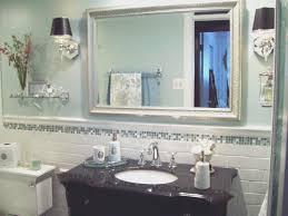 bathroom awesome bathroom mirror makeover room design plan