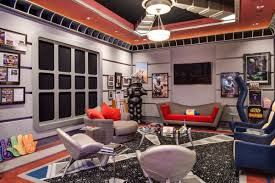 this chic star trek mansion could be yours homes and hues