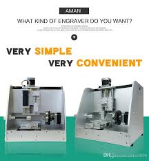 engraving machine for jewelry china aman am30 cnc jewelry engraving machine for gold and silver