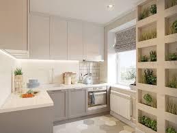credence cuisine grise 1001 astuces et idées pour aménager une cuisine en l