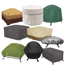 Outdoor Firepit Cover Fabric Pit Cover The At Fireplacemall