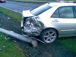 lexus is200 hatchback crashed the is this morning lexus is200 lexus is300 club