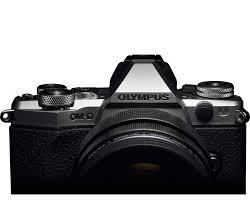 best black friday deals on olympus digital camera buy olympus om d e m5 mark ii mirrorless camera with 12 50 mm f