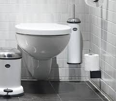 Abfalleimer Bad Abfalleimer Für Badezimmer Edelstahl Stahl Fuß Vipp13 By