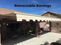 Apache Awnings Sun Control U0026 Security Products By Day Star Screens Retractable
