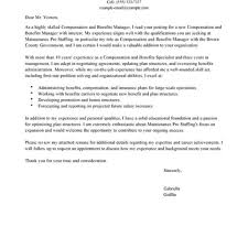 Addressing Salary Requirements Cover Letter Covering Letter For Promotion Images Cover Letter Ideas